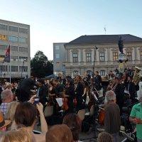 Augsburger Sommernächte - Аугсбургские летние ночи :: Galina Dzubina