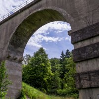 Мост :: Игорь Вишняков