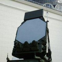 Военная техника :: Дмитрий Никитин