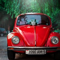 ☆ Volkswagen Käfer ☆ :: Studia2Angela Филюта