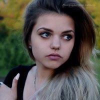 Взгляд :: Alena Andreena