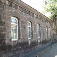 Город Гюмри (Ленинакан ) :: Volodya Grigoryan
