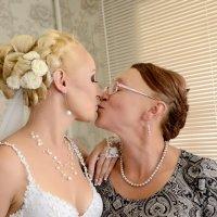 Доча и Мама :: Дмитрий Фотограф