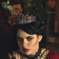 Екатерина королева :: Татьяна Семёнова