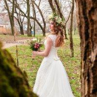 Невеста Елена :: Екатерина Гриб