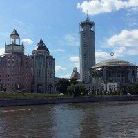 Архитектура :: ovatsya /Ирина/ Никешина