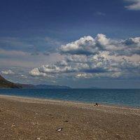 Один ... на пляже :: M Marikfoto