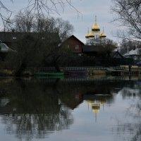 Слобода :: Дмитрий Близнюченко