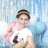Сладкоежка :: Виктория Андреева