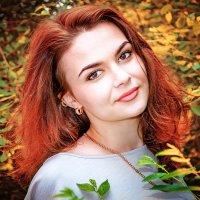 У женщины действительно есть такое место, прикоснувшись к которому,можно свести её с ума–это её душа :: Наталья Александрова