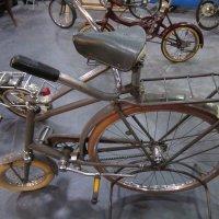 Велосипед :: Дмитрий Никитин