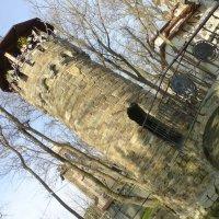 """Башня """"Старый парк"""" :: Alexey YakovLev"""