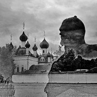 Великий полководец Александр Невский :: Алла ************