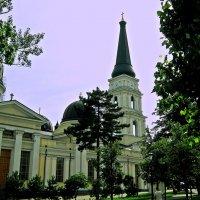 Собор Преображенский ( 2 ) :: Людмила