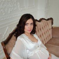 В ожидании!!! :: Лина Трофимова