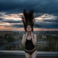 Портрет :: Анастасия Яковлева