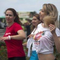 День молодежи. Владивосток :: Лилия Гиндулина