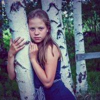 Летний вечер.. :: Светлана