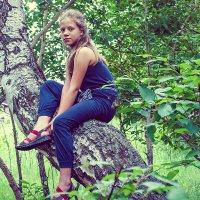 летние прогулки... :: Светлана