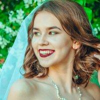 Прекрасная Софа :: Екатерина Смирнова