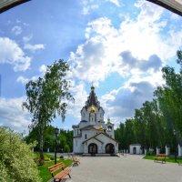 купола :: Натали Акшинцева