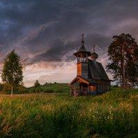 Часовня святого духа :: Виталий Истомин