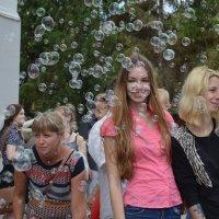 Пузыри :: Savayr