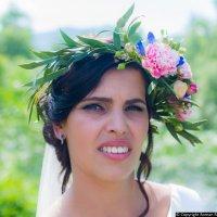 Невеста :: Роман Романов