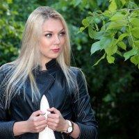 Юлия :: Dr. Olver  ( ОлегЪ )