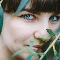 Ира :: Катя Стефановская