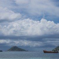 Сиамский залив :: Vadim Odintsov