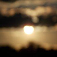 закат :: Павел Карако