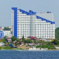 Общежитие ТГУ :: Дима Пискунов