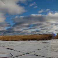 Северный Аэродром зима 2016 :: Aleksandr Ivanov67 Иванов