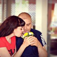 Отдых для двоих :: Юлия Шишаева