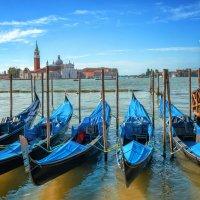 Венеция :: LoveSkyES (Лавская Елена)