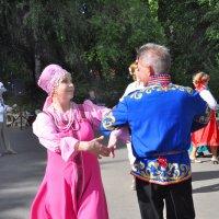 Праздник России :: Диана Задворкина