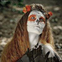 Dia de los Muertos... :: Сергей Гутерман