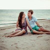 Кети+Андрей :: Ольга Епифанова