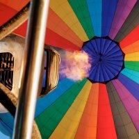 Сердце Воздушного шара :: Владимир Гулин