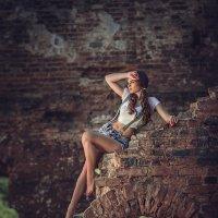 Hot.. :: Vitaly Shokhan