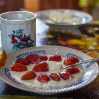 Завтрак аристократа :: Игорь Чубаров