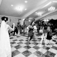 Свадебный букет :: Алексей Чипчиу