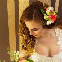 Портрет невесты :: Надежда Зайцева