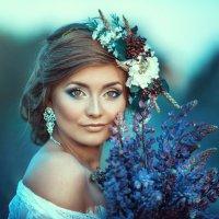 АНАСТАСИЯ :: Anastasiya Filippova