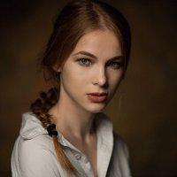 Portrait :: Василий Жуков
