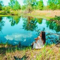 замечательная Анастасия :: Екатерина Смирнова