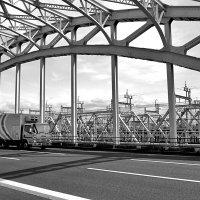 Мост в Осака :: Swetlana V