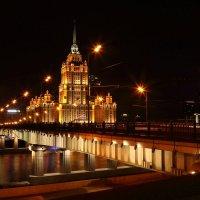 Бывшая Украиной :: Надежда Сафронова