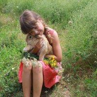 Олеся и Ричи :: оксана косатенко